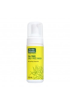 Thursday Plantation Tea Tree Daily Face Wash 150ml
