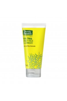 Thursday Plantation Tea Tree Daily Facial Cleanser 75ml