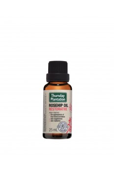 Thursday Plantation Restorative Rosehip Oil 25ml