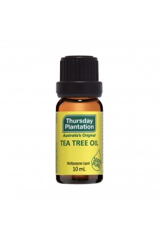 Thursday Plantation 100% Tea Tree Oil 10ml