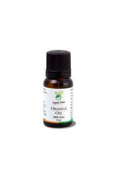 Organic Oasis Orange Oil (10 ml)