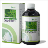 Oasis Nutri Green with Chlorophyll (500 ml)