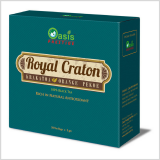 Oasis Royal Craton Tea (50 teabags)
