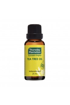 Thursday Plantation 100% Tea Tree Oil 25ml