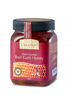 Opceden Red Gum Honey TA 30+ (250gm)